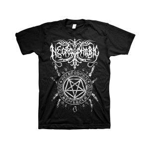 Necrophobic - Stockholm T-Shirt
