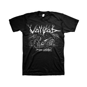 Voivod - The Wake T-Shirt