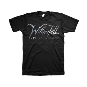 Witherfall - A Prelude to Sorrow T-Shirt