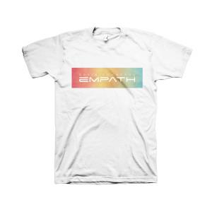 Devin Townsend - Empath White T-shirt