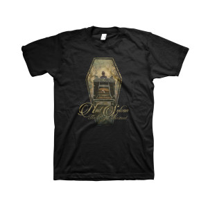 Nad Sylvan - The Regal Bastard T-Shirt