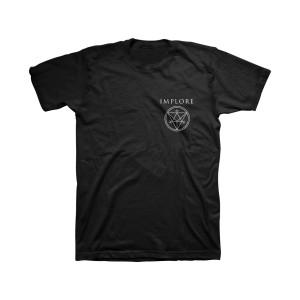 Implore - Logo T-Shirt