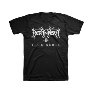 Borknagar - True North Logo T-Shirt