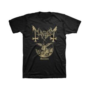 Mayhem - Daemon Tee
