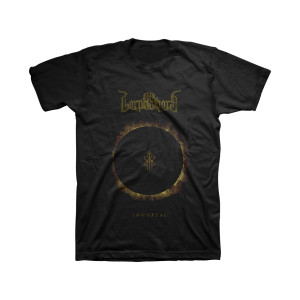 Lorna Shore - Eclipse Sigil - Black T-Shirt