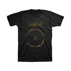 Lorna Shore - Eclipse Sigil - Black T-Shirt