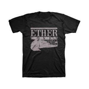 Ether Coven - Change As Sure As Death T-Shirt
