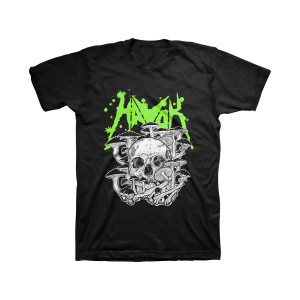 Havok Fungus T-Shirt
