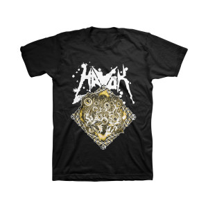 Havok Geometry Eyes T-Shirt