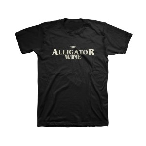 The Alligator Wine T-Shirt