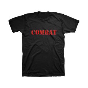 Combat Records T-Shirt