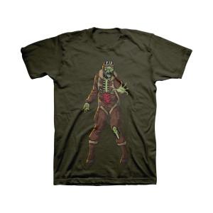 Heavy Metal 'Nelson' T-shirt