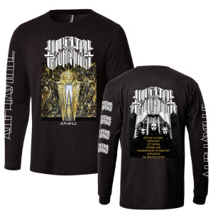 Imperial Triumphant - New York Long-Sleeve T-Shirt