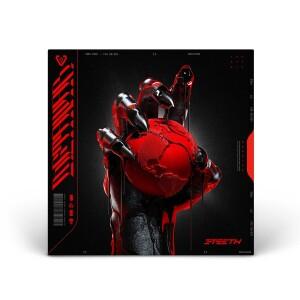 3TEETH - METAWAR Digital Download
