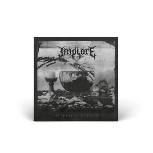 Implore - Alienated Despair Digital Download