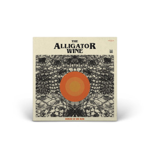 The Alligator Wine - Demons Of The Mind Digital Download