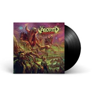 Aborted: TerrorVision LP
