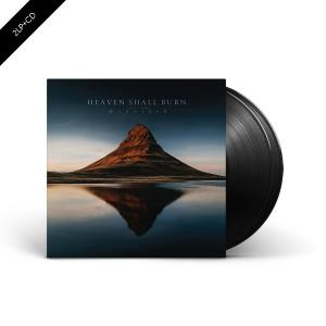 Heaven Shall Burn - Wanderer 2LP + CD