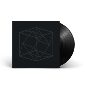 Tesseract - One LP