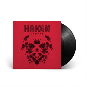 Haken - Vector 2 LP + CD Set