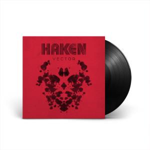 Haken - Vector 2 LP + CD Set