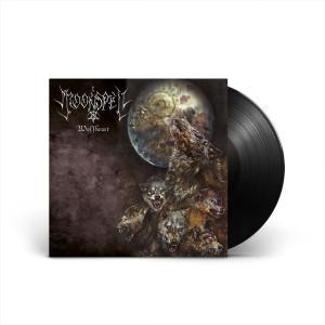 Moonspell - Wolfheart LP