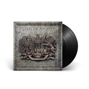 Sons Of Apollo - Psychotic Symphony LP