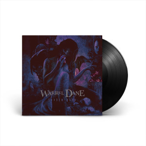 Warrel Dane - Shadow Work LP