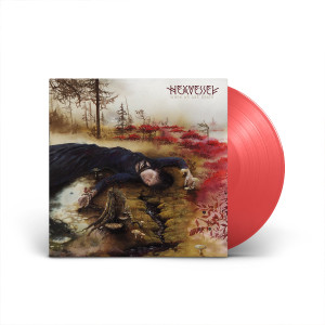 Hexvessel - When We Are Death Red LP + CD