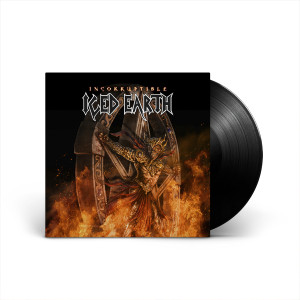 Iced Earth - Incorruptible 2 LP Set