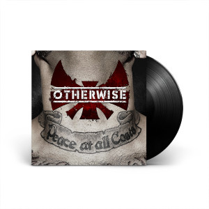 Otherwise - Peace At All Costs LP