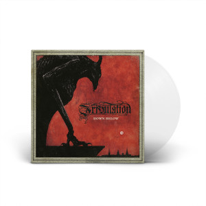 Tribulation - Down Below Clear Vinyl LP