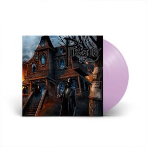 Jon Schaffer's Purgatory - Purgatory Lilac-Colored LP