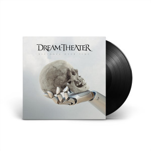 Dream Theater - Distance Over Time 2 LP