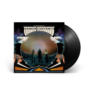 Radio Moscow - New Beginnings LP + CD