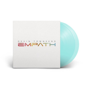 Devin Townsend - Empath Coke Clear 2 LP