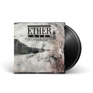 Ether Coven - Everything Is Temporary Except Suffering Black 2 LP