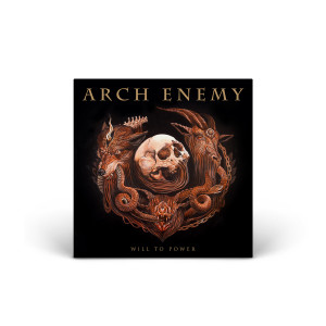 Arch Enemy - Will To Power Vinyl LP