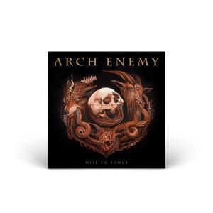 Arch Enemy - Will To Power Vinyl LP