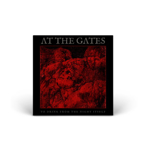 At The Gates - To Drink From The Night Itself Vinyl LP