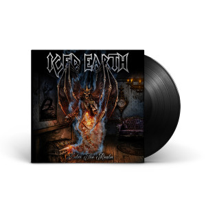 Iced Earth - Enter The Realm LP