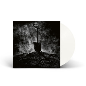 GosT - Valediction Clear LP