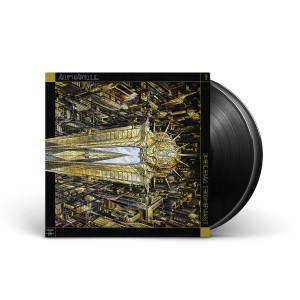 Imperial Triumphant - Alphaville Empire Black Vinyl 2x180g Vinyl Gatefold + 60x30cm + Digital Album Download