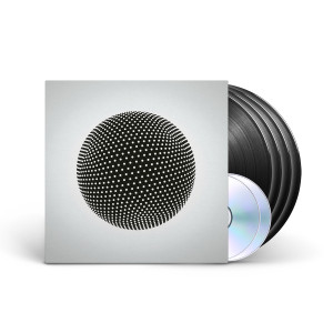 TesseracT - Altered State (Re-issue 2020) Ltd. Black 4LP+2CD Box Set