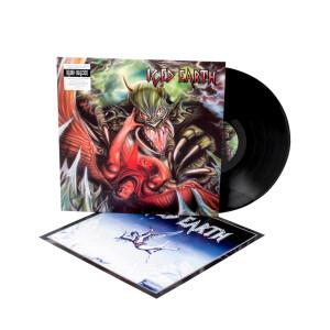 Iced Earth - Iced Earth (30th Anniversary Edition) Black Vinyl LP