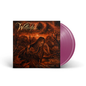 Witherfall - Curse of Autumn River Orchid Bloom Vinyl 2LP + Digital Download