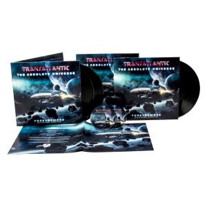Transatlantic - The Absolute Universe - Forevermore (Extended Version) Black Vinyl 3LP + 2CD