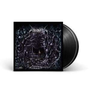 Unanimated - In The Forest Of The Dreaming Dead Ltd. Triple Gatefold Black Vinyl 2LP + Digital Download