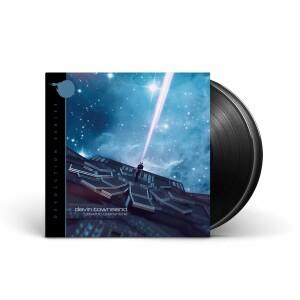 Devin Townsend - Devolution Series #2 - Galactic Quarantine Black 2LP + CD + Digital Download