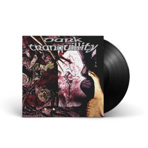 Dark Tranquillity - The Mind's I (Re-issue 2021) Black LP